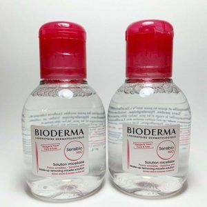 DUO Bioderma Sensibio H2O Micellar Water
